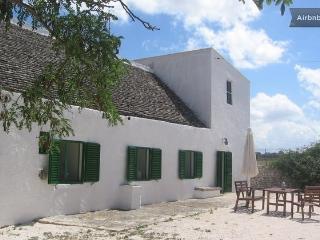 Masseria in Valle d'Itria - Martina Franca vacation rentals
