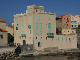 Chateau de la Rocasse - Collioure vacation rentals