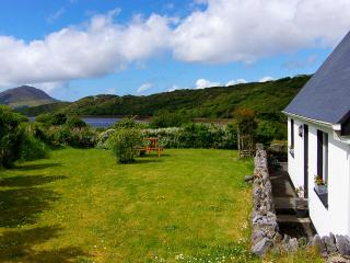 3 bedroom Cottage with Internet Access in Letterfrack - Letterfrack vacation rentals