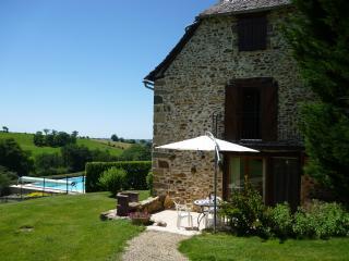Un petit coin de France Anglars St Felix - Rignac vacation rentals