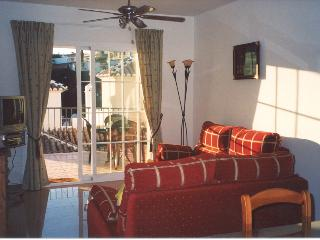 Bright Condo with Internet Access and A/C - Burriana vacation rentals