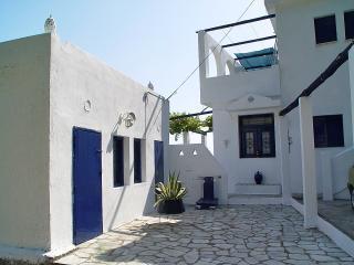 Ktima Ravanou-Apartment 1-Villa Simeno - Neo Klima vacation rentals