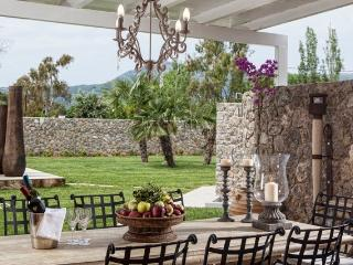 LUXURY SEA CLOSE VILLA ANNA - Corfu vacation rentals