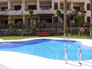 Norma, Villa Gadea Residence Grd Fr &  Air Con with private garden & pool & Wifi - Altea vacation rentals