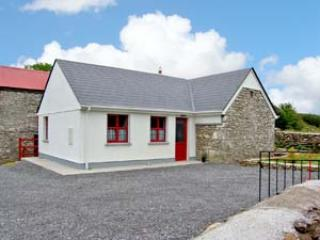 Bright Cottage with Central Heating and Parking Space - Kiltimagh vacation rentals