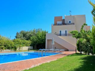 6 Holiday Villas with Pool - Chania vacation rentals