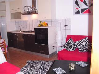 2 bedroom Apartment with Internet Access in Balestrate - Balestrate vacation rentals