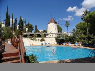 Los Molinos, La Manga Club, La Manga Vacations - Murcia vacation rentals