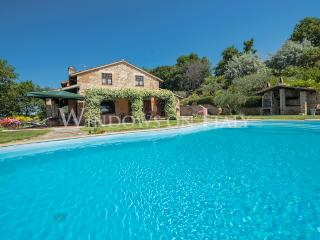 Villa I Grifoni - Windows on Italy - San Venanzo vacation rentals