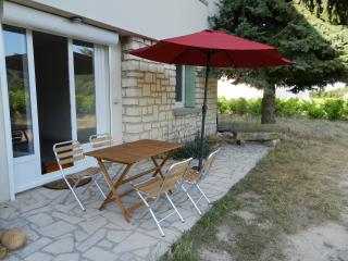 2 bedroom Condo with Internet Access in Tavel - Tavel vacation rentals