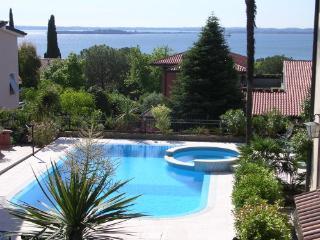 Nice 1 bedroom Condo in Moniga del Garda - Moniga del Garda vacation rentals