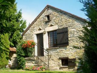 2 bedroom Cottage with Internet Access in Ancy-le-Franc - Ancy-le-Franc vacation rentals