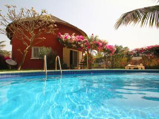 residence safari village - Mbour vacation rentals