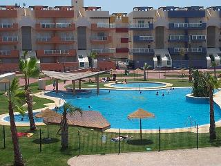Nice 2 bedroom Condo in Almerimar - Almerimar vacation rentals