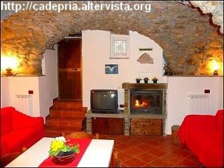 Nice Condo with Television and Central Heating - Sesta Godano vacation rentals