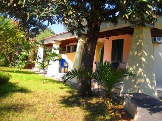 Franca (B) - Orosei vacation rentals