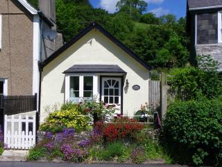Weir Bungalow BRENDON, EXMOOR NATIONAL PARK, DEVON - Brendon vacation rentals
