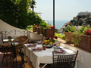 Jenny , Charming Home, Cliffs & Sea Views, Parking - Positano vacation rentals