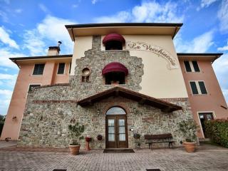 La Vecchiaccia - Altopascio vacation rentals