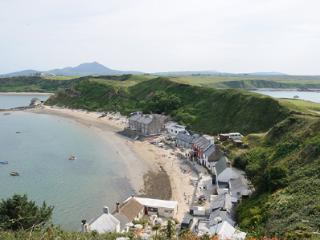 Cottage with Spectacular views - Nefyn vacation rentals