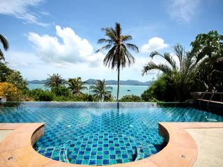 Spectacular sea views, luxury villa near beach 6B - Cape Panwa vacation rentals