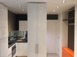 Modern Flat close San Siro & Fiera Milano - Milan vacation rentals
