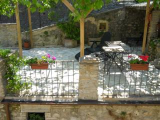 2 bedroom Condo with Dishwasher in Casperia - Casperia vacation rentals
