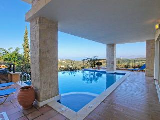 Eleni 5 Bedroom Villa in Crete - Chania vacation rentals