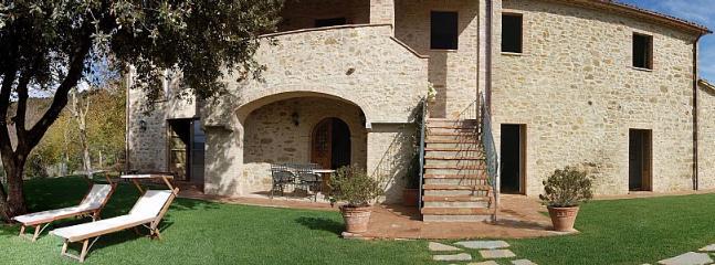 Villa Soave - Image 1 - Morra - rentals