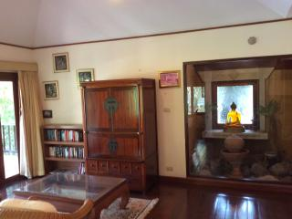 Perfect Jomtien Beach vacation House with Deck - Jomtien Beach vacation rentals