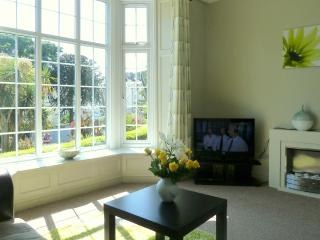 Bedford House Apartment 1 - Torquay vacation rentals