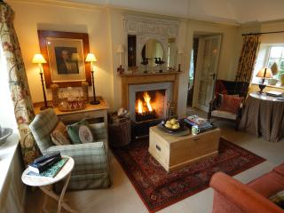 The Cottage - Cornhill on Tweed vacation rentals