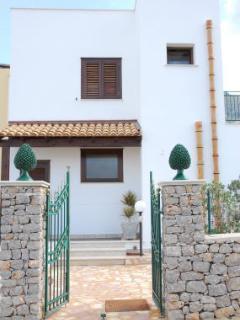 Nice 1 bedroom Condo in San Vito lo Capo - San Vito lo Capo vacation rentals