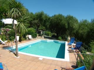 Villa Giada Cilento - Cilento and Vallo di Diano National Park vacation rentals