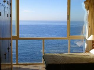 Stunning sea views - a must see! - Almería vacation rentals