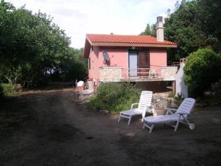 Villa LeoB. WestCoast Sardinia - San Vero Milis vacation rentals