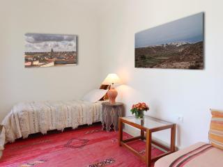 RIAD AIDA Confort & tradition Chambre AICHA Si - Marrakech vacation rentals