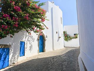 Stunning Villa,Amazing SeaView - Panarea vacation rentals