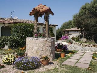Nice B&B with Internet Access and Garden - Aglientu vacation rentals