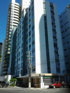 Cozy Fortaleza vacation Condo with Linens Provided - Fortaleza vacation rentals