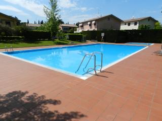 APARTMENT CARMEN, COLA' DI LAZISE, LAKE GARDA - Lazise vacation rentals