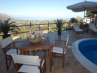 Holiday Villa Chiara Scopello - Castellammare del Golfo vacation rentals