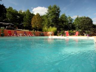 Nice Gite with Internet Access and A/C - Terrasson-Lavilledieu vacation rentals