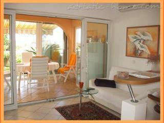 Apartment Croatia Sun and Sea - Novalja vacation rentals