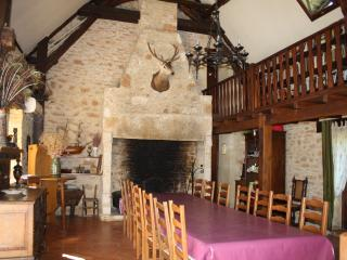 Nice Gite with Internet Access and Dishwasher - Terrasson-Lavilledieu vacation rentals