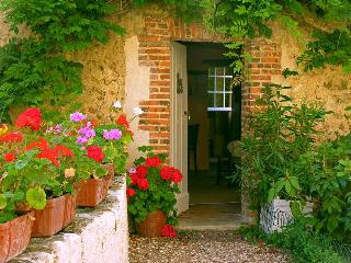 Bright 3 bedroom Manor house in Conflans-sur-Anille - Conflans-sur-Anille vacation rentals
