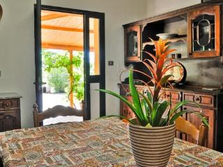 Cottage with garden and terrace - Alghero vacation rentals