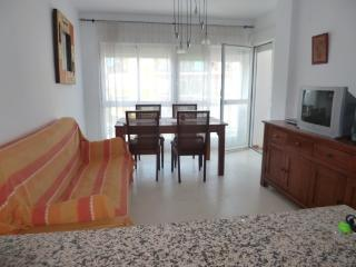 Flat 20m to the beach - Torrox vacation rentals