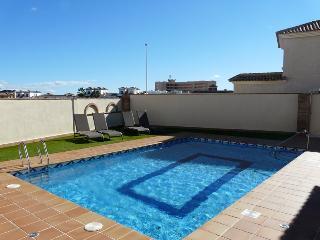 Perfect Villa with Internet Access and A/C - La Zenia vacation rentals