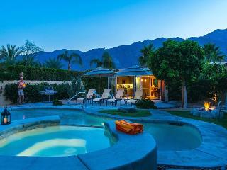 Casita De Suenos ~ALL INCLUSIVE 6NT (4/15-4/21 ONLY) $2500- CALL NOW - Palm Springs vacation rentals